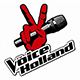 vocal coach bij the voice of holland.